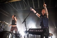 "Video: Matt and Kim – ""Forever"""