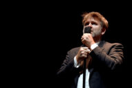 Grammys 2018: LCD Soundsystem Win Best Dance Recording