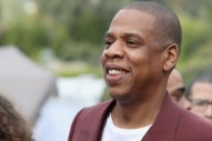 "Jay-Z to Receive GLAAD Media Award for ""Smile"""