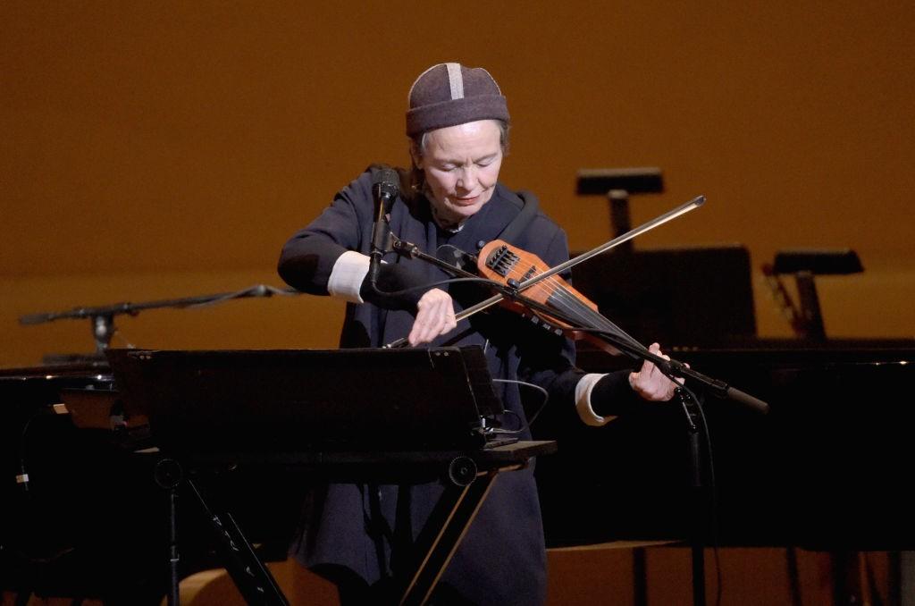 Tibet House US 30th Anniversary Benefit Concert & Gala Celebrating Philip Glass's 80th Birthday - Show