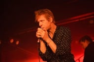 """Spoon Cover David Bowie's """"I Can't Give Everything Away,"""" Discuss His Impact in Casual Interview"""