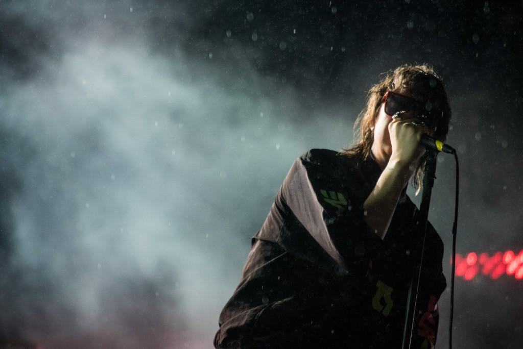 Julian Casablancas The Voidz Leave It In My Dreams Spin