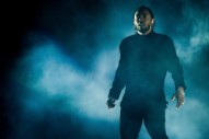 Kendrick Lamar, SZA, and Schoolboy Q to Headline TDE: Championship Tour