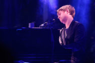 "Video: James Blake – ""If The Car Beside You Moves Ahead"""