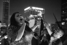 Beth Ditto Record Release Party For