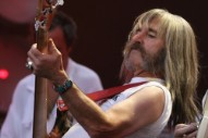 Harry Shearer&#8217;s <i>Spinal Tap</i> Character Is Releasing a Classic Rock Album