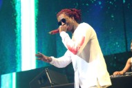"""Young Thug – """"MLK"""" ft. Trouble and Shad Da God"""