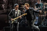 Grammys 2018: U2 Will Reportedly Pre-Record Live Performance