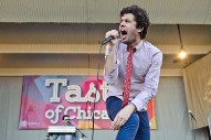 Passion Pit's Michael Angelakos Says He Has to Tour to Cover Medical Bills