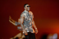 Report: Nelly Files Countersuit Against Rape Accuser