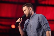 Justin Timberlake Says He Reconciled With Janet Jackson, Label Drama Prevented Him From Working With Pharrell