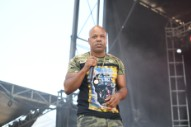 Report: Too Short Sued for Sexual Battery