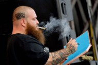 "Action Bronson — ""I'm Going Down"" (Rose Royce Cover)"