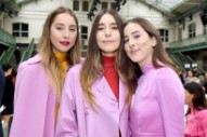 Haim Announce North American Tour
