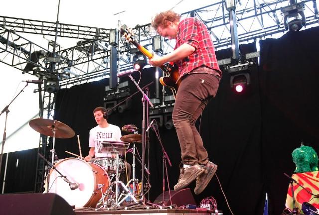 Coachella Valley Music & Arts Festival 2009 - Day 3