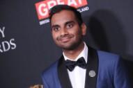 Aziz Ansari Accused of Sexual Misconduct [UPDATE]