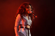 SZA Sees How Pop Fits on the <i>Black Panther</i> Soundtrack&#8217;s &#8220;All the Stars&#8221;