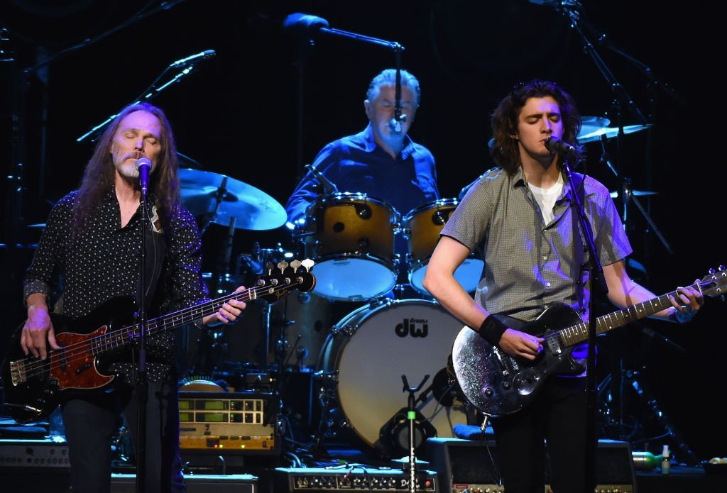 Eagles in Concert at The Grand Ole Opry - Nashvile, TN