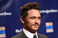 James Franco Accused of Sexual Misconduct and Exploitative Behavior by Five Women