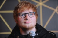 Australians Sue Ed Sheeran, Tim McGraw, and Faith Hill for Copyright Infringement