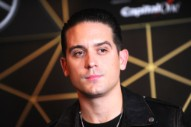"G-Eazy Says He's Cutting Ties With H&M in Response to ""Disturbing Image"""
