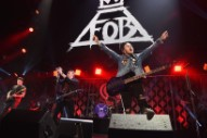 "Fall Out Boy's ""Wilson (Expensive Mistakes)"" Is an Anthem For the Modern Loner"