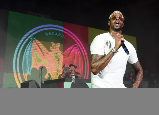 BACARDI, Swizz Beatz And The Dean Collection Bring NO COMMISSION Back To Miami To Celebrate