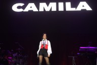 Here's the Best Song From the Camila Cabello Album