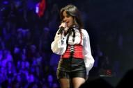 Stream Camila Cabello&#8217;s Debut Album <i>Camila</i>