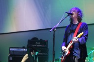 My Bloody Valentine Announce First Show Since 2013