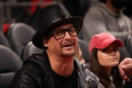 Kid Rock Changes Tour Name Due to Circus Lawsuit