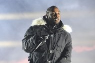 Grammys 2018: Kendrick Lamar, Sam Smith, U2, and Elton John Added to List of Performers