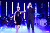 Watch Halsey Perform &#8220;Bad at Love&#8221; &#038; &#8220;Him &#038; I&#8221; on <i>SNL</i>