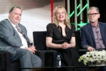 2018 Winter TCA Tour - Day 11