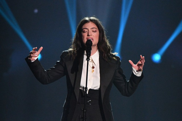 Israel group to sue New Zealanders for backing Lorde boycott
