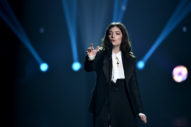 Watch Lorde and Haim Cover Classic Fleetwood Mac Songs
