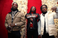 """""""BBO (Bad Bitches Only)"""" Finds New Magic in the Migos Formula"""