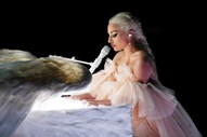 "Grammys 2018: Watch Lady Gaga Perform ""Joanne"" and ""Million Reasons"""