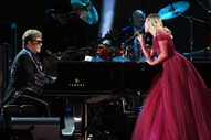 "Grammys 2018: Watch Elton John and Miley Cyrus Perform ""Tiny Dancer"""
