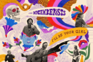 The Decemberists Announce New Album <i>I&#8217;ll Be Your Girl</i>, Release &#8220;Severed&#8221;