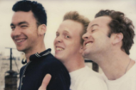 Jawbreaker Announce Shows in NYC, LA, and San Francisco