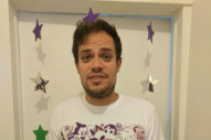 Download Jeff Rosenstock's Surprise Album <i>POST-</i> For a Price of Your Choosing