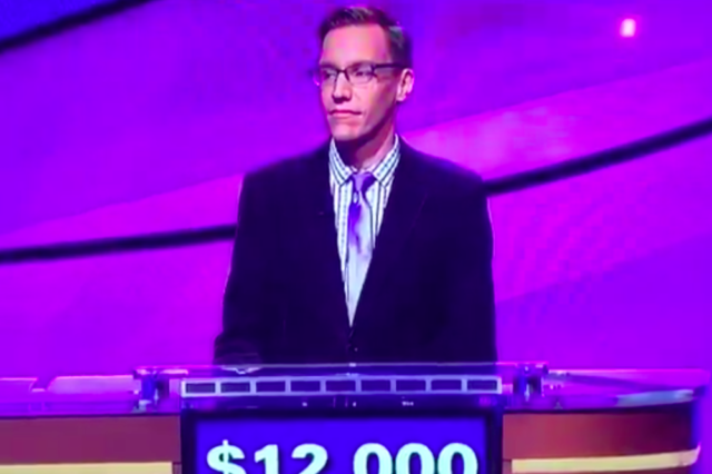 'Jeopardy' Contestant Loses $1600 After Mispronouncing Title of Coolio's 'Gangsta's Paradise'