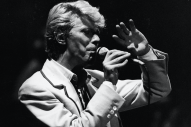 "David Bowie – ""Let's Dance (Demo)"""