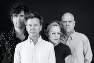 "Superchunk – ""Erasure"" ft. Stephin Merritt and Katie Crutchfield"