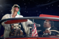 "Video: Quavo & Nicki Minaj – ""She For Keeps"""