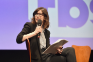 Carrie Brownstein Is Turning Her Memoir Into a TV Pilot
