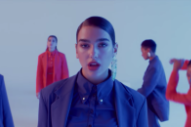 "Video: Dua Lipa – ""IDGAF"""