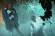 "Video: Young Thug & Future – ""Mink Flow"""