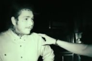 Watch Post Malone Get Freaked While Chasing Phantoms on <i>Ghost Adventures</i>